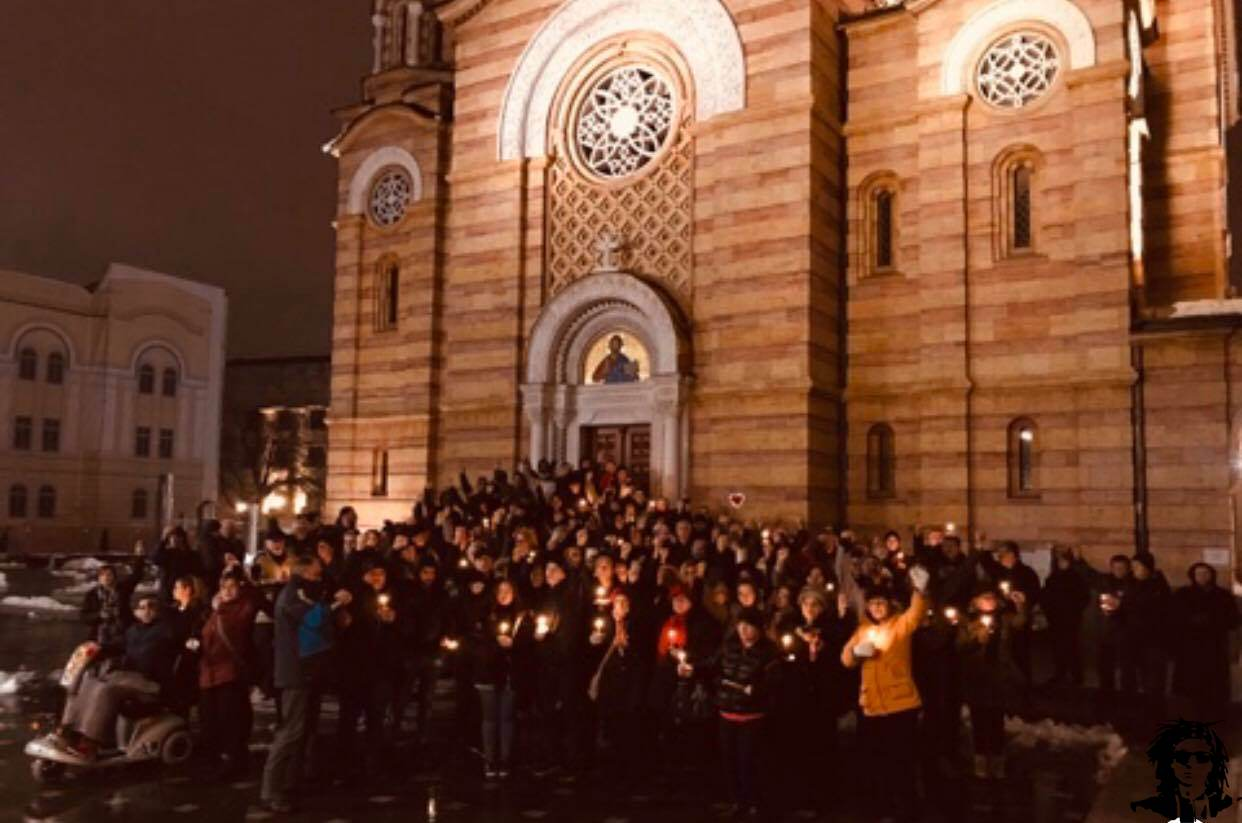 PROTEST-CHURCH